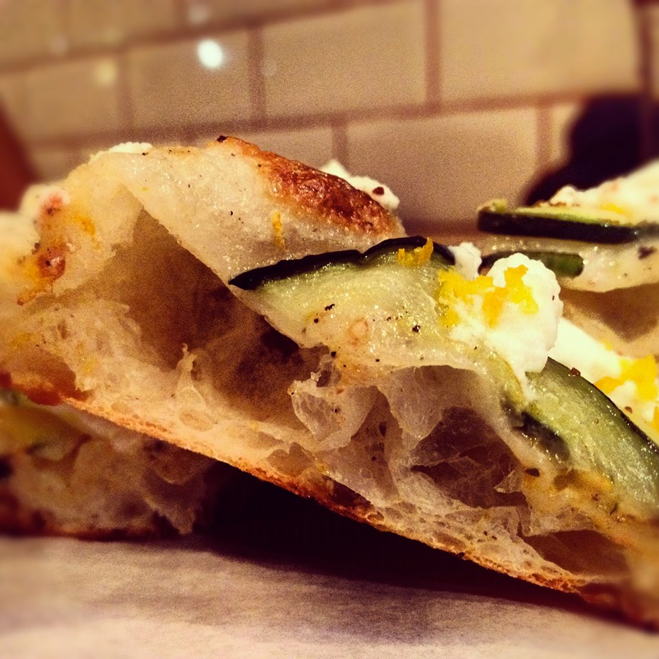 Las 12 mejores pizzerías de España