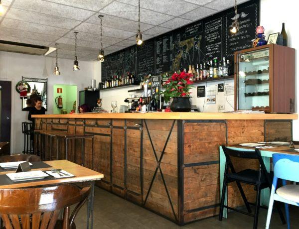 restaurante bigotis barcelona