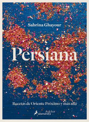 libro persiana GASTRONOMISTAS
