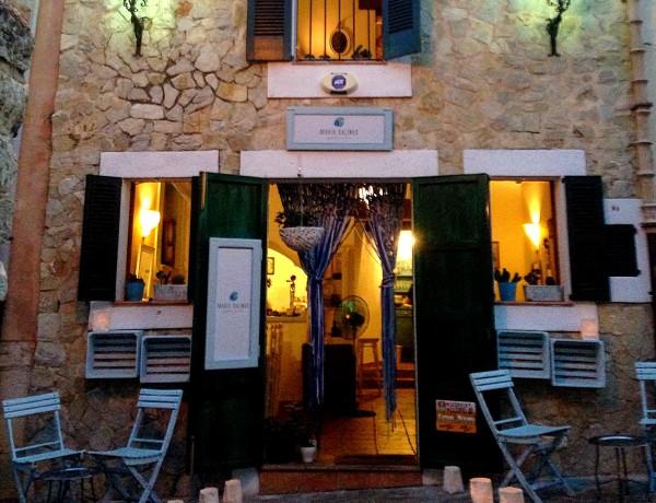 maria salinas restaurant mallorca
