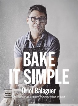 libro recetas bake it simple
