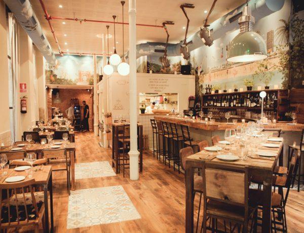 restaurante sensi barcelona