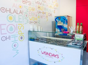 wondays interior