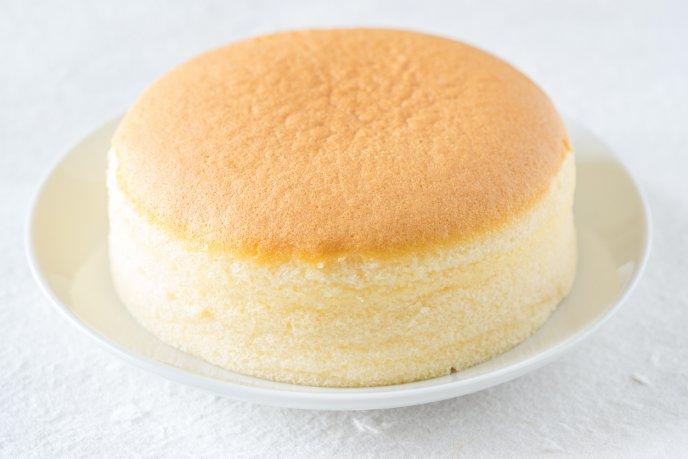 Así se prepara el cheesecake japonés más de moda